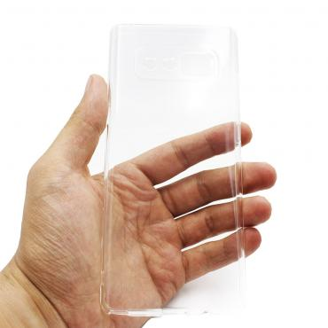 Samsung Galaxy S & Note-Serie - Clear Case (TPU)