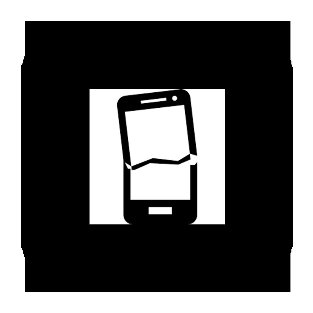 Smartphone Ambulanz - Sony X Rahmen Reparatur