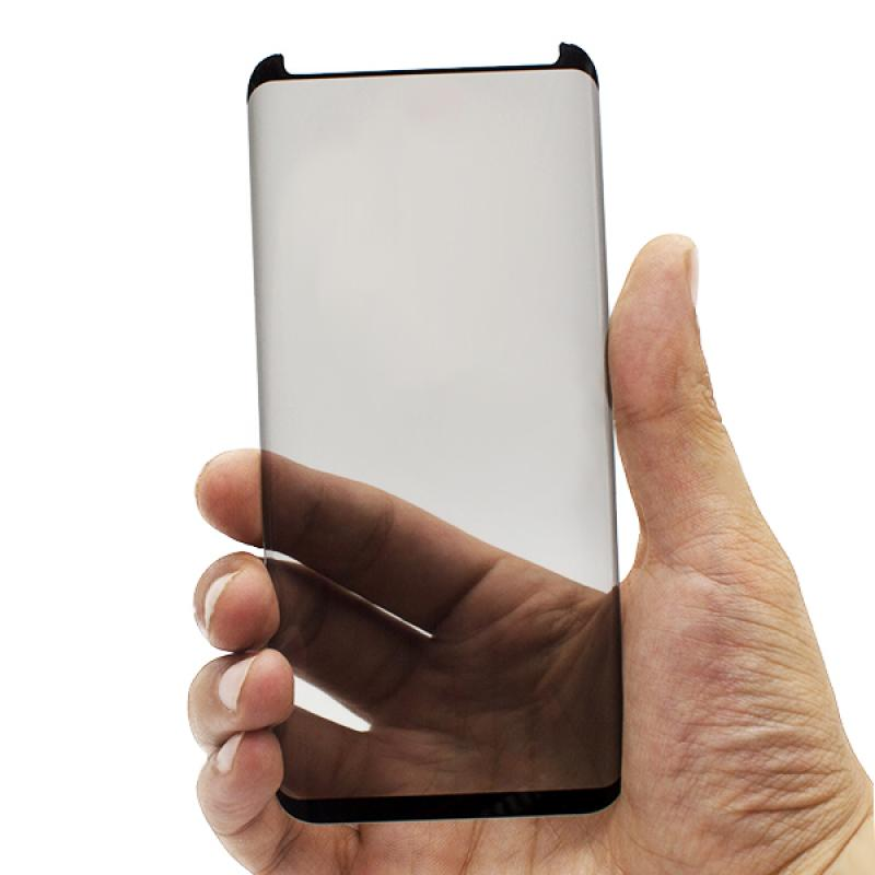 Samsung Galaxy S & Note-Serie - (abgedunkelt) - Privacy 5D